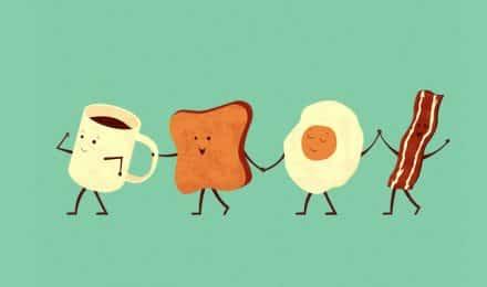 Offre petit déjeuner inclus